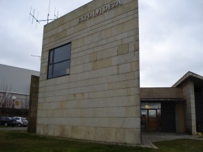 Comprehensive Maintenance of Community Centres of the Province of Pontevedra