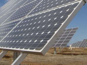 Instalación solar fotovoltaica en El Robledo (Ciudad Real)