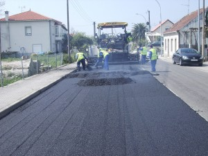 Preservation and Restoration of Road Pavements of the Xunta de Galicia  in the Province of A Coruña