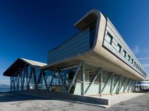 Escola de Vela en Vilagarcía de Arousa (Pontevedra)