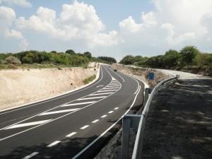 Acondicionamento da estrada OU-101. Troço: Acesso Parque Tecnológico – Maceda (Ourense)