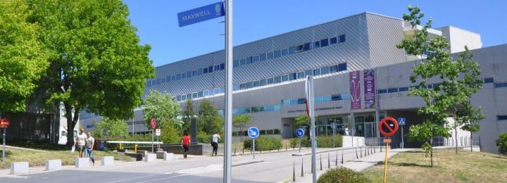 Misturas ampara a implantación en Galicia dun máster universitario sobre xeoinformática