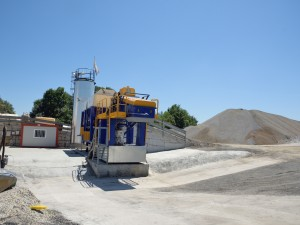 Misturas buys in Allariz the plot of land where its cold asphalt agglomerate plant is located