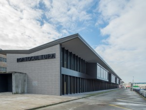 Portocultura: 2,000 square meters of office space and 4,500 of residential areas renovated in the port of Vigo