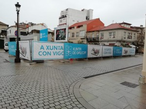 MISTURAS STARTS BUILDING BOUZAS' NEW HEALTH CENTER IN VIGO