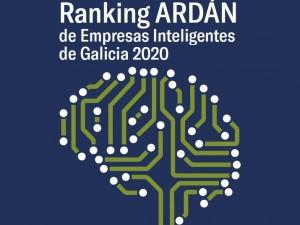 O Informe Ardán inclúe a Misturas na clasificación de empresas intelixentes de Galicia