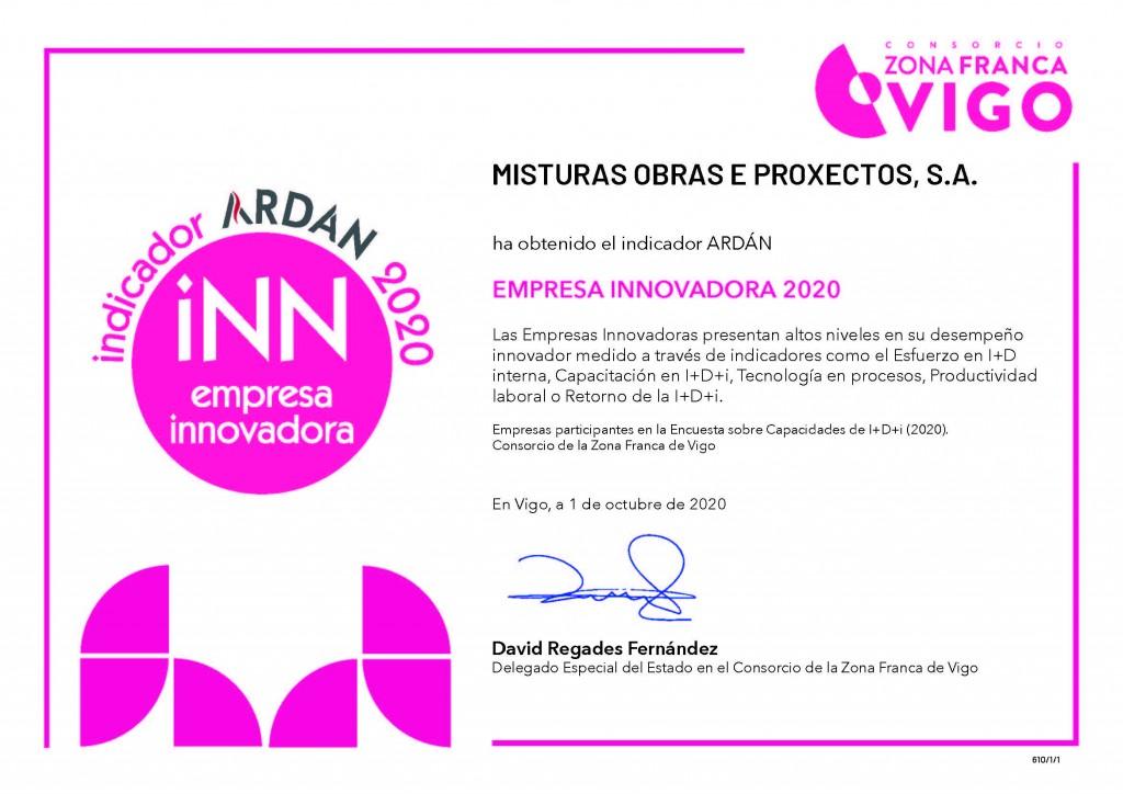 Certificado ARDAN_2020-MISTURAS-INTERIOR WEB